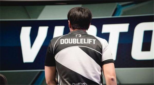 大师兄Doublelift回顾MSI:RNG比我们整整高一个层次