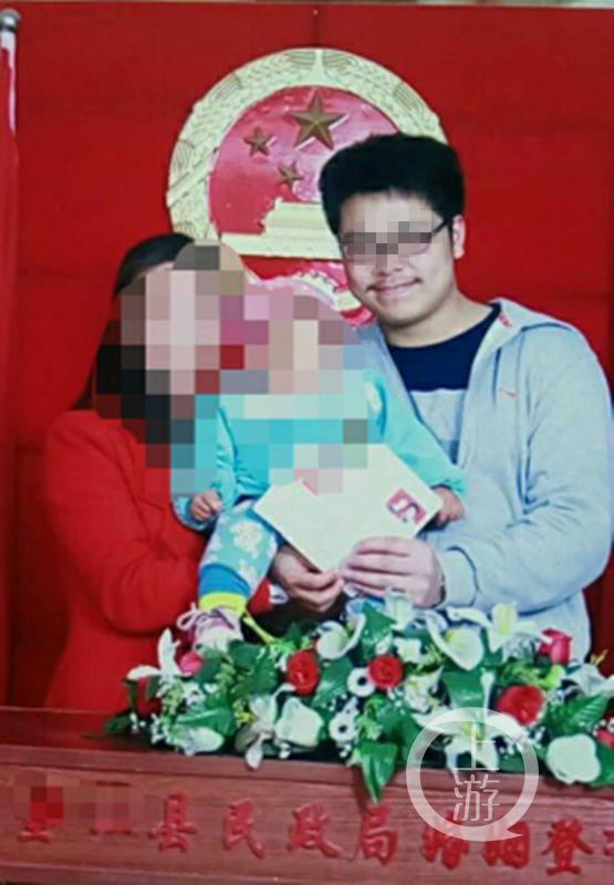 新郎婚宴跑单被曝光 另一女子认出他:这不是我