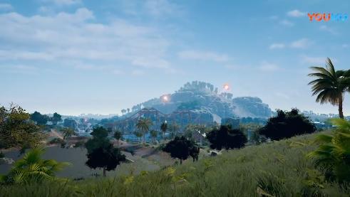 E3公布新内容:盾牌即将加入雪地地图冬季上线