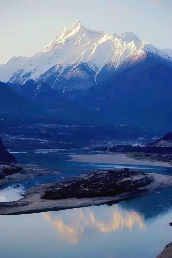 西藏下半年旅行时间表已备好 6月至11月来这里就对了!