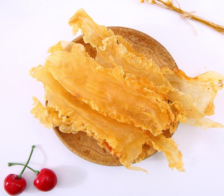 北海黄花胶有哪些食用方法?广州立新花胶