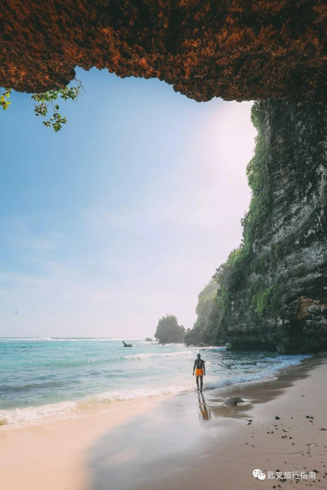 巴厘岛:好看的海岛千篇一律 好吃的海岛万里挑一