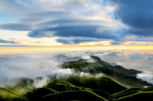 位于江西省吉安市安福县境内,是人文景观和自然景观为一体的风景名胜