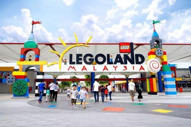海洋馆,滨海湾花园,鸭子船,新加坡动物园等等,都非常适合带着孩子去玩