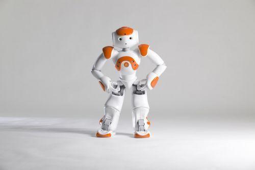 """""""来自星星""""的机器人,能治愈自闭症儿童吗?"""