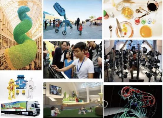 2018城市科学节百余场科学挑战,带孩子一起探索发现星球