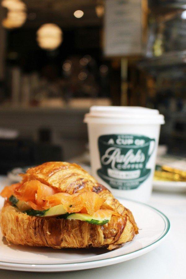 Ralph Lauren 也开起了咖啡店 它会成为下一个网红吗?