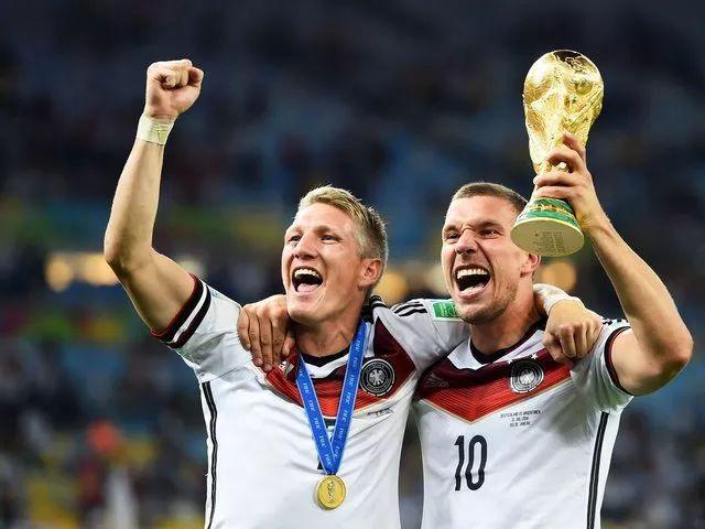 """法国人发明了世界杯?万万没想到这些都是""""法式""""脑洞!"""
