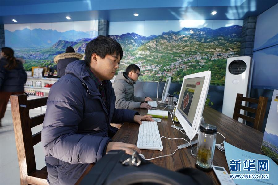 (新华全媒头条·在习近平新时代中国特色社会主义思想指引下——新时代新作为新篇章·乡村振兴战略·图文互动)(5)乡村振兴战略开局有力农业农村发展亮点频现