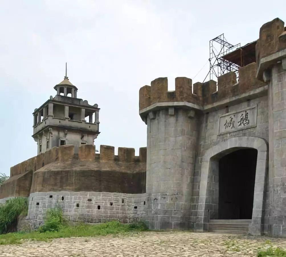 这座高铁直达的小县城 藏着圣托里尼的浪漫、济州岛的清新!