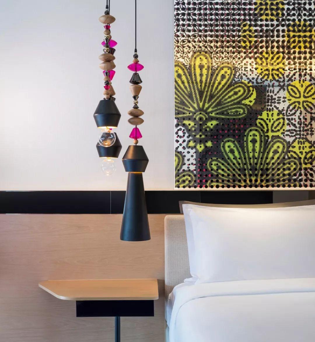 下半年东南亚10+新酒店上线 是时候奋不顾身去度假了!