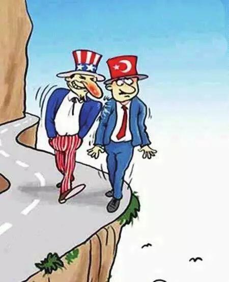 又一中东大国抛弃美国支持伊朗,表态十分强硬!