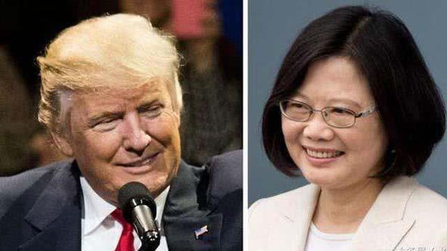 """对中国制造军事压力?美国""""危险试探""""中国底"""