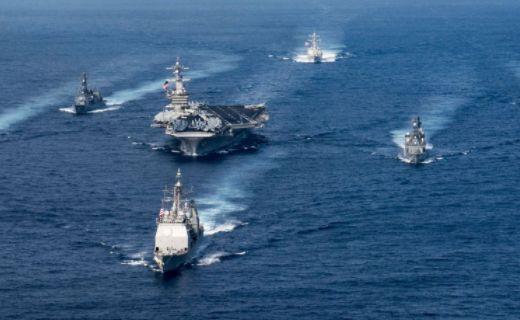 不顾俄罗斯强烈反对,英战机跟踪俄军机,俄警告:敢动手就击落