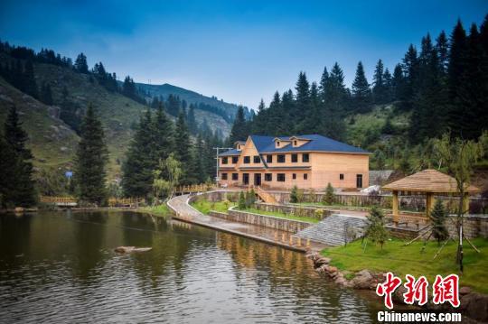 光伏发电、景区改造山西忻州因地制宜助民脱贫
