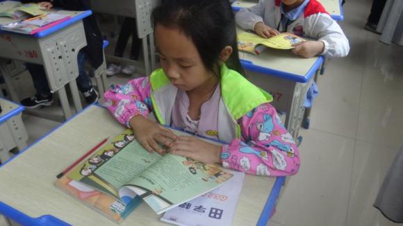 """""""守护贫困孩子的安全""""公益项目在河南卢氏开展"""