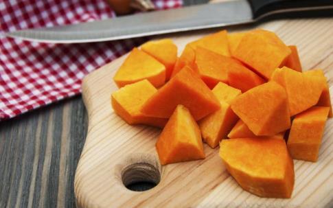 秋天吃南瓜秋天的南瓜秋天吃南瓜的好处