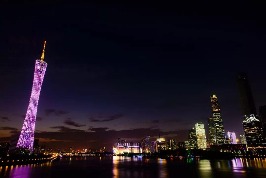 中国有哪些绝美夜景值得一看?抛开节后上班的焦虑去享受吧