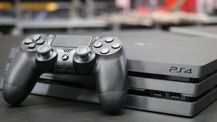 """索尼的新主机""""PS5""""在做了,你希望它长啥样?"""