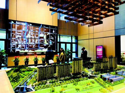 济南高端项目集中入市部分楼盘售价突破历史最高位