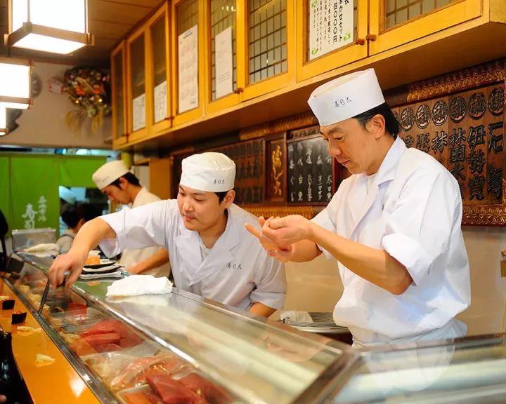 """那个被称作""""东京厨房""""的筑地市场 真的拆了"""