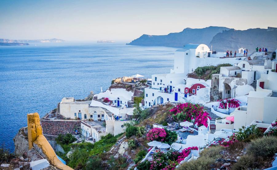 希腊禁止肥胖游客骑驴观光