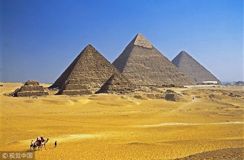 埃及:七千年文明古国的历史辉煌与现实困惑