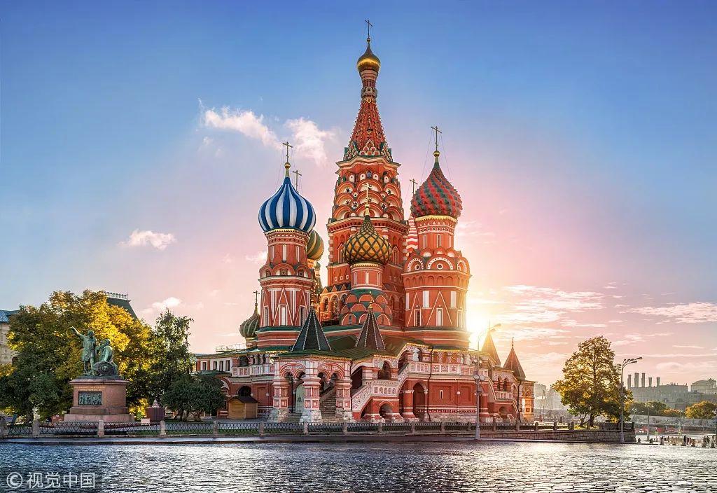 莫斯科郊外的晚上 和娜塔莎共赴一场幽会 丨书旅人间