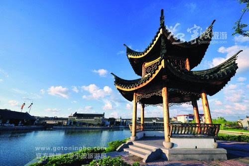 宁波旅游网;宁波旅游景点;镇海区;郑氏十七房民宿