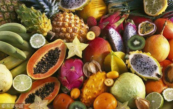 21岁小伙把水果当晚餐 结果病危!很多人喜欢这样做……