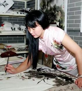 家居装饰画的选择:热点花鸟画寓意解析