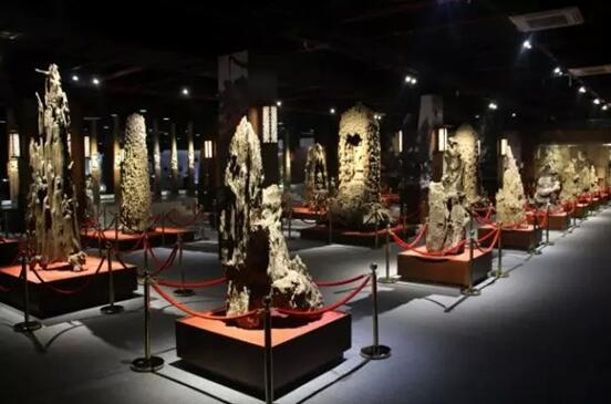 世界最大的沉香博物馆及香文化博物馆群将落户福山