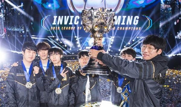 IG夺冠回国首秀能否斩获德杯第二冠
