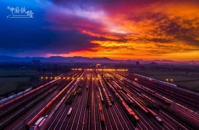 年底前10条新线投入运营!明年1月5日起,全国铁路将实行新的列车运行图