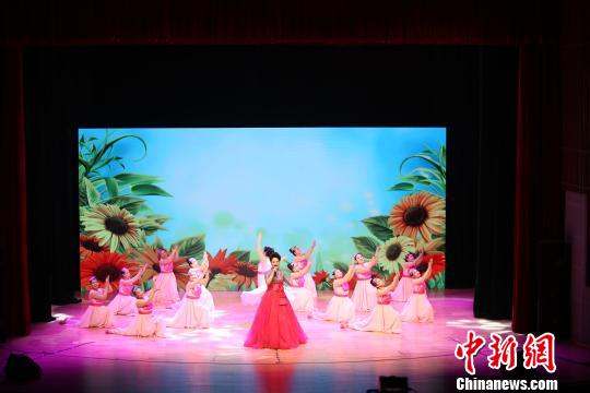 北京大兴文化志愿者共庆国际志愿者日