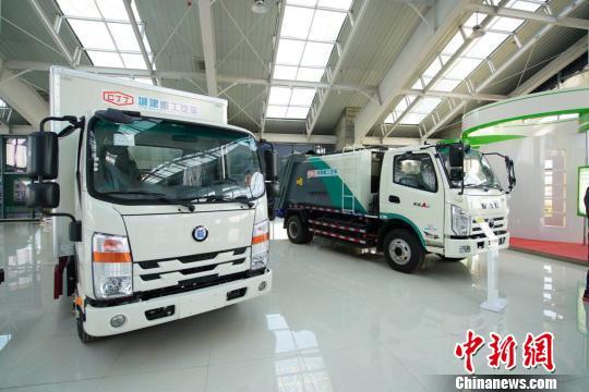 京冀产业协同发展步入快车道重大合作项目相继落地