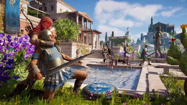 Steam大奖公布获奖提名:绝地求生入围年度最佳游戏