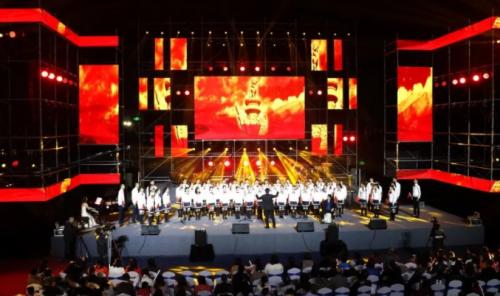 """榄菊集团连续6年冠名赞助""""榄菊之夜""""2019新年慈善音乐会"""