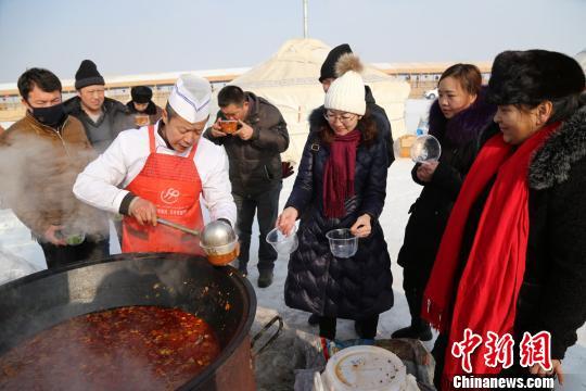 """新疆博湖:以""""鱼""""为媒打造全域旅游新亮点(图)"""