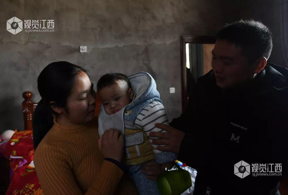 南昌弃婴父亲保释回家 说出遗弃孩子的原因…