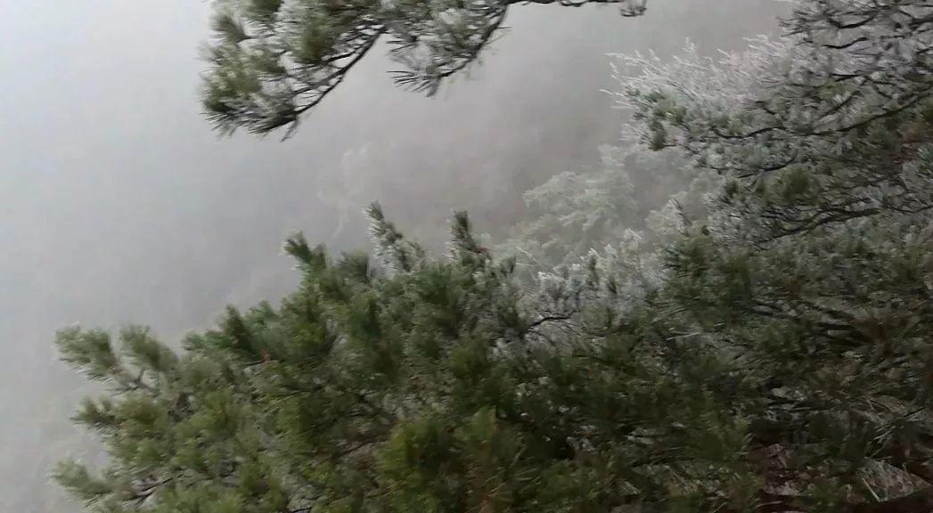 吉林市腰领子风景区