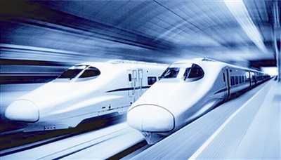 全国铁路实行新列车运行图 滁州站新增7趟高速旅客列车