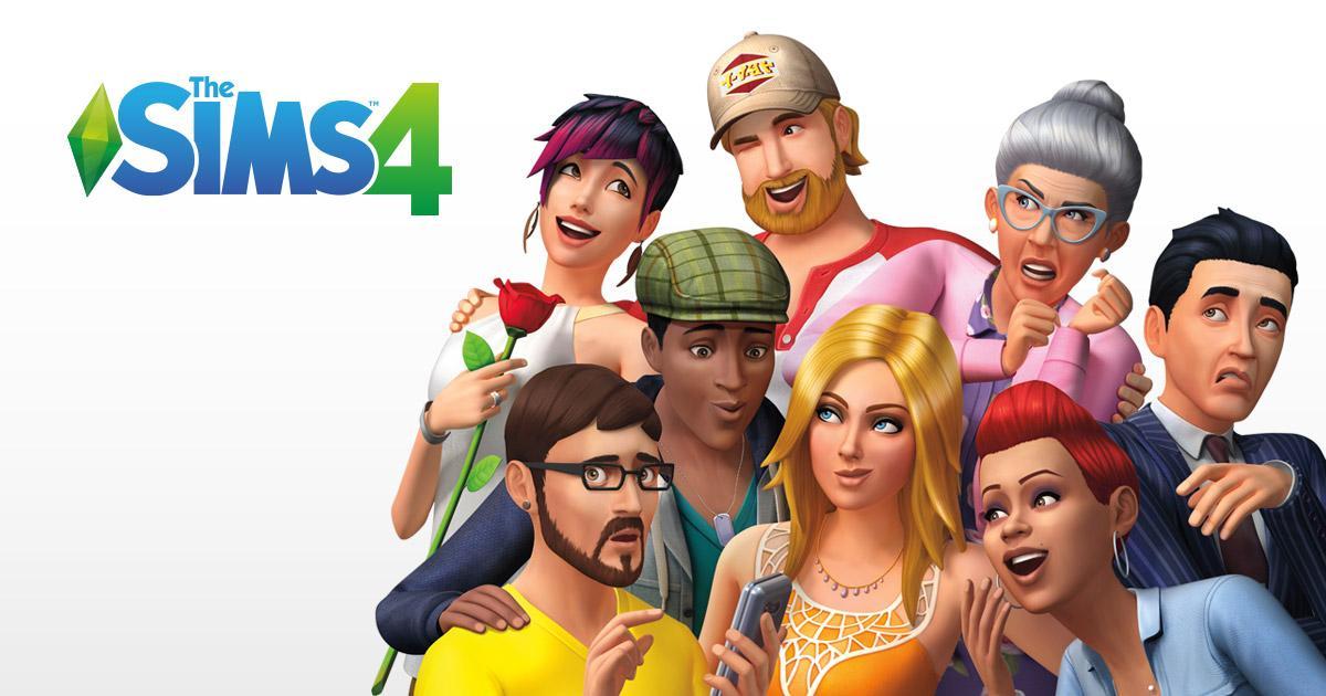 《模拟人生4》PC版限免下载 包含DLC假日庆祝包