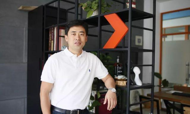 """大学生创业人才孙亮:在青岛,我谈了一场与众不同的""""恋爱""""!"""