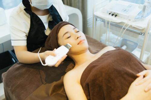 KOTONISKIN琴似美业:美容行业前景光明,日式皮肤管理后来居上