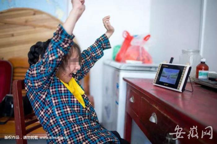 收养脑瘫弃婴28年岳西夫妇用行动诠释尊重生命