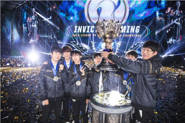 韩媒透露LPL已不用再打S赛入围赛LCK赛区正式沦落