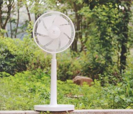 云米风扇成小家电首选,贴心功效助力应对炎炎夏日