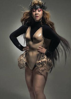 郑欣宜新歌受欢迎 唱片公司欲砸钱捧她做一线 [有看点]