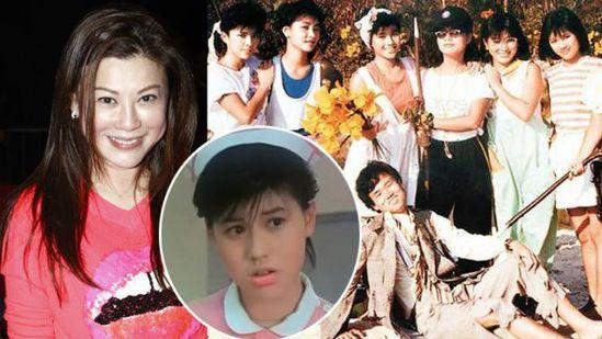 47岁香港女星罗明珠逝世 演《开心鬼》系列电影出道【星看点】
